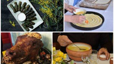 Photo of 9 ուտեստ, որ պետք է համտեսել Հայաստանում. National Geographic-ի անդրադարձը հայկական խոհանոցին