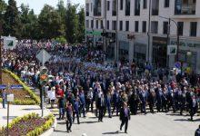Photo of Արցախում մեծ շուքով նշվում է մայիսյան եռատոնը
