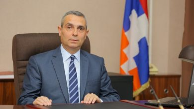 Photo of «Բոլոր սցենարներին էլ պատրաստ ենք, սակայն նախընտրելի է, որ հարցը լուծվի խաղաղ ճանապարհով». Մասիս Մայիլյան