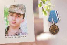 Photo of Այսօր Ապրիլյան պատերազմի հերոս Մանվել Գևորգյանի ծննդյան օրն է