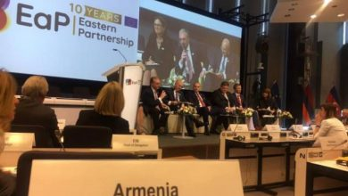 Photo of ՀՀ արտգործնախարարը ելույթ է ունեցել Արևելյան գործընկերության 10-ամյակին նվիրված միջոցառումների ընթացքում