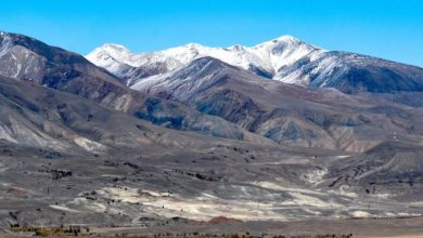 Photo of Семеро туристов погибли при сходе лавины в горах Алтая