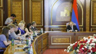 Photo of Փաշինյանը մտավախություն է հայտնել Ադրբեջանում արմատական իսլամիստների հնարավոր տեղակայման վերաբերյալ