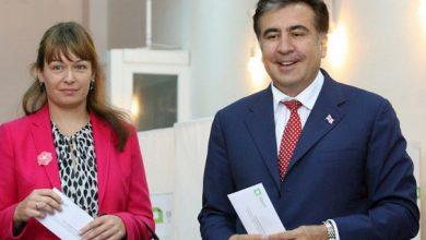 Photo of Սաակաշվիլիի կինը Վրաստանում պարտություն է կրել քաղաքապետի ընտրություններում