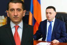 Photo of Փաստաբանը Քոչարյանին ազատած դատավորի դեմ հաղորդում է ներկայացրել ԱԱԾ, ՀՔԾ և Գլխավոր դատախազություն
