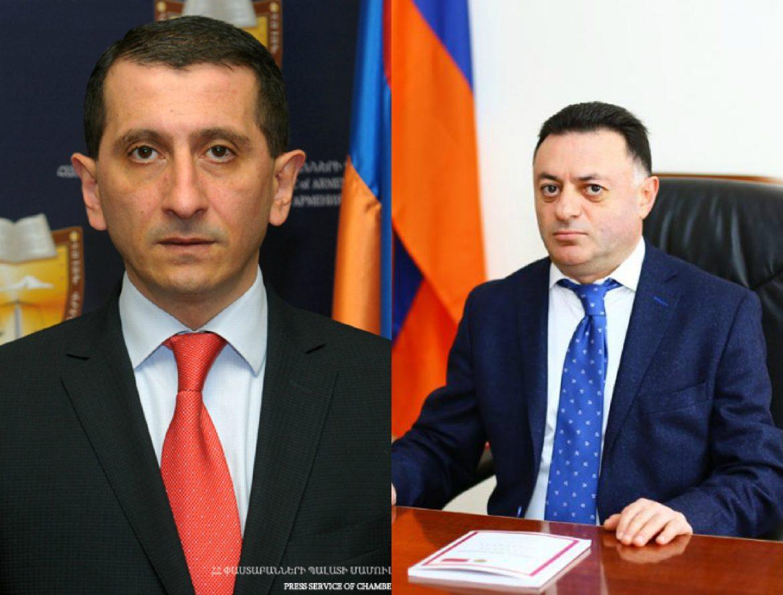 Փաստաբանը Քոչարյանին ազատած դատավորի դեմ հաղորդում է ներկայացրել ԱԱԾ, ՀՔԾ և Գլխավոր դատախազություն .Դատավորը  խախտել է...