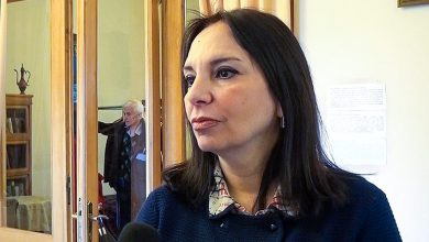 Photo of Нарине Тухикян подала заявление об отказе от депутатского мандата