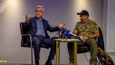 Photo of «Սերժ Սարգսյանը չի կարող որոշել՝ ինձ հետ հանդիպի՞, թե՞ չէ, բայց ես կարող եմ որոշել». Նիկոլ Փաշինյան