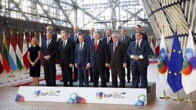 Photo of Նիկոլ Փաշինյանն ԱԳ անդամ երկրների ղեկավարների հետ մասնակցել է Դոնալդ Տուսկի անունից տրված պաշտոնական ընթրիքին