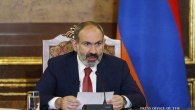 Photo of Премьер Армении: в Карабахе зреет заговор с возможной сдачей земель