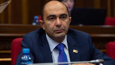 Photo of «Մտավախություն ունեն, որ Սերժ Սարգսյանը նորից կարող է դառնալ ԱԱԾ պետ»