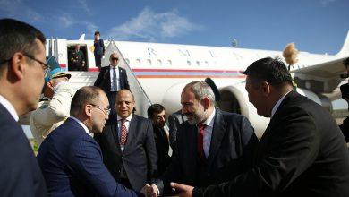 Photo of Մեկնարկել է ՀՀ վարչապետի այցը Ղազախստանի Հանրապետություն