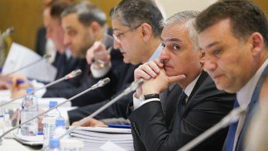 Photo of Ղազախստանում կայացել է ԵԱՏՀ խորհրդի հերթական նիստը