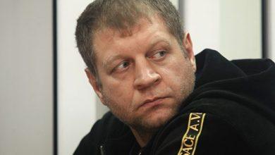 Photo of Источник сообщил о задержании Александра Емельяненко в Москве