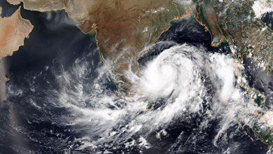 Photo of В Индии около миллиона человек эвакуируют из-за приближающегося циклона