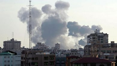 Photo of Израиль отрицает причастность к гибели ребенка и его матери в секторе Газа
