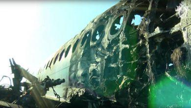 Photo of Ի՞նչ է իրականում տեղի ունեցել hրդեհված ինքնաթիռի հետ