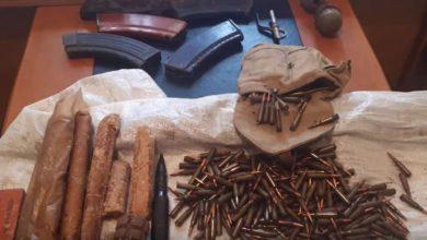 Photo of Մեծ քանակությամբ ապօրինի զենք-զինամթերք է հանձնվել