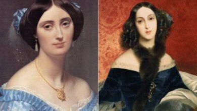 Photo of Женская красота в различные эпохи человечества