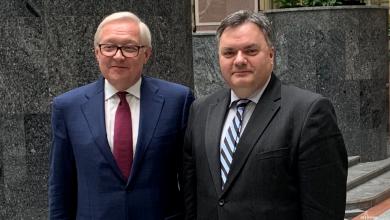 Photo of Խորհրդակցություններ ՀՀ և ՌԴ արտաքին գործերի նախարարությունների միջև