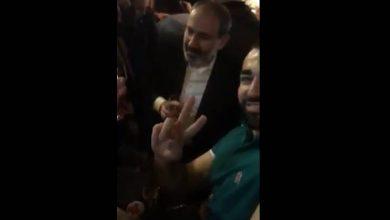 Photo of Նոր կադրեր են հայտվել Երեւանի գինու փառատոնի միջոցառումներից՝ վարչապետի մասնակցությամբ