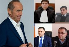 Photo of Քոչարյանի ազատ արձակելու որոշումը գրել են 3 դատավորներ, Գրիգորյանը միայն կարդացել է այն. պլանավորել էին կասեցնել գործը. armtimes.com