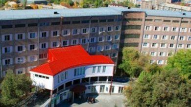 Photo of Գր. Լուսավորիչ հիվանդանոցում անառողջ մթնոլորտ է. Աշխատակիցների միջև ծեծկռտուք է տեղի ունեցել