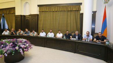 Photo of Կառավարությունում քննարկվել է Հյուսիս-Հարավ ճանապարհի Տրանշ 2-ի շուրջ ստեղծված իրավիճակը