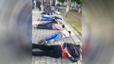 Photo of Թուրքիան խոշտանգում է սեփական քաղաքացիներին