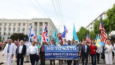 Photo of Делегация изСШАзаявила ополной интеграции Крыма всостав России