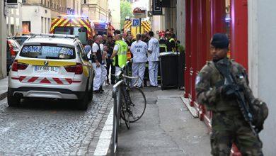 Photo of ВПариже рассматривают версию террористического сговора привзрыве вЛионе