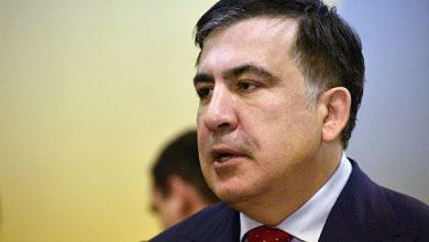 Photo of Названа дата возвращения Саакашвили наУкраину