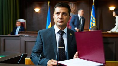 Photo of Зеленский внесёт вРаду закон оборьбе снезаконным обогащением