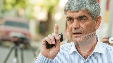 Photo of Կրակոցների հարցը ՀՀ վարչապետին ուղղեք, ինքն է վերելակային բանակցություններ վարում. news.am