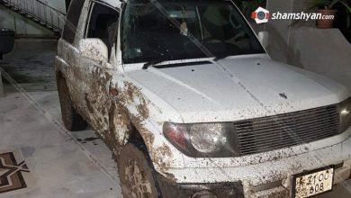 Photo of Ավտովթար Տավուշի մարզում. 33-ամյա վարորդը Mitsubishi Pajero-ով կողաշրջվել է. 18-ամյա շրջանավարտը տեղափոխվել է հիվանդանոց