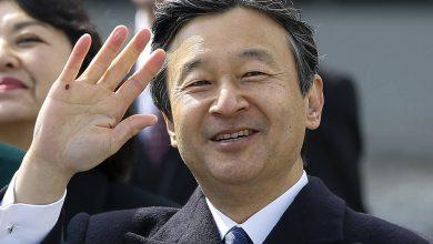 Photo of Нарухито поклялся соблюдать конституцию в качестве символа единства народа