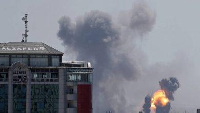 Photo of Израиль в ответ на ракеты поразил 30 целей ХАМАС и «Исламского джихада» в Газе