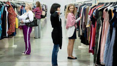 Photo of Росстат: половине россиян хватает средств только на покупку еды и одежды