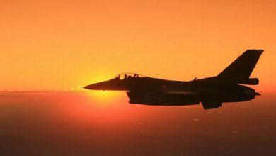 Photo of Թուրքիայի օդուժը հրթիռակոծել է Հյուսիսային Իրաքը