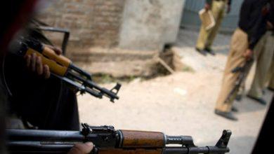 Photo of Ահաբեկչական հարձակում․ Պակիստանում կրակ են բացել հինգաստղանի հյուրանոցում
