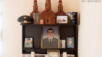 Photo of Կապիտան Անդրանիկ Մկրտչյանին մահից առաջ ծեծել են. փաստեր, որոնք դատախազությունը խուսափում է պարզաբանել. forrights.am