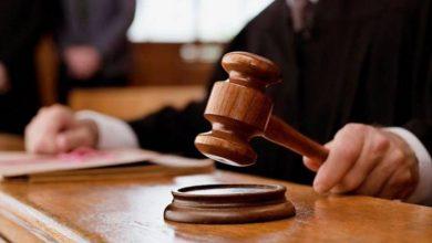 Photo of Բարձրագույն դատական խորհուրդը պատասխանատվության ենթարկեց երկու դատավորների