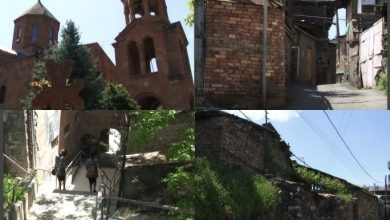 Photo of Քաղաք՝ քաղաքի սրտում, որտեղ եթե մի պատը քանդես, կքանդվի ամբողջ տունը, թաղը, մոլորակը…