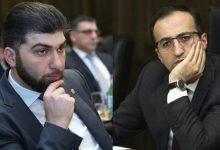 Photo of Դավիթ Սանասարյանի դեմ ցուցմունք է տվել նաև Արսեն Թորոսյանը, նրանք առերեսվել են. Factor.am