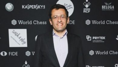 Photo of Մեկնարկում է ՖԻԴԵ-ի Գրան Պրիի Մոսկվայի փուլը. հայտնի է Արոնյանի առաջին մրցակիցը