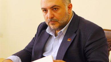 Photo of «Сегодня суд доказал, что он независим от исполнительных и законодательных органов, но поднял ряд вопросов», — депутат от фракции «Мой шаг» Ваагн Тевосян