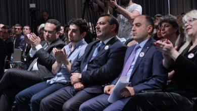 Photo of Создан «Альянс сторонников президента Роберта Кочаряна», состоялась первая встреча