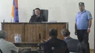 Photo of Ռոբերտ Քոչարյանի դատն ու աջակիցների բողոքի ակցիան