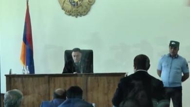 Photo of Адвокаты Роберта Кочаряна подали ходатайство о самоотводе судьи
