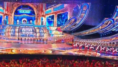 Photo of Պեկինի օլիմպիական մարզադաշտը ցնծությամբ ընդունեց հայկական Քոչարին